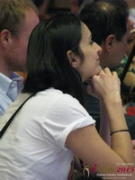 Audience of Dating Executives at iDate Expo 2015 Las Vegas