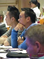 Audience of Dating Executives at iDate2015 Las Vegas