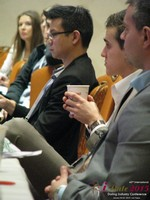 Audience of Dating Executives at the January 20-22, 2015 Las Vegas Online Dating Industry Super Conference