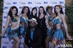 Traffic DNA in Las Vegas at the January 15, 2015 Internet Dating Industry Awards