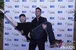 Doron Kim won the Sean Christian Award at the 2015 iDate Awards
