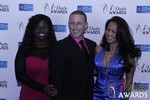 Charreah Jackson and Carmelia Ray at the 2015 Internet Dating Industry Awards in Las Vegas