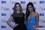 Media Wall at the 2015 Las Vegas iDate Awards Ceremony