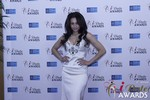 Natacha Noel - CEO of Absolute Bachelor in Las Vegas at the January 15, 2015 Internet Dating Industry Awards