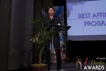 Doron Kim - CEO of eDating for Free at the 2015 iDate Awards Ceremony