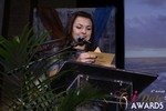 Lisa Moskotova - COO of Dating Factory at the 2015 iDate Awards