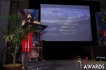 Julie Spira - Cyber Dating Expert at the 2015 Las Vegas iDate Awards