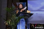 Carmelia Ray in Las Vegas at the 2015 Online Dating Industry Awards