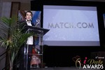 Match.com - Winner of Best Dating Site at the 2015 Internet Dating Industry Awards Ceremony in Las Vegas