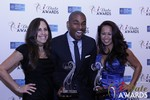Paul Carrick Brunson - Winner of Best Dating Coach and Best Matchmaker in Las Vegas at the January 15, 2015 Internet Dating Industry Awards