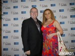 Mark and Anna Davis at the 2015 iDate Awards Ceremony