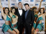 Traffic DNA in Las Vegas at the 2015 Online Dating Industry Awards