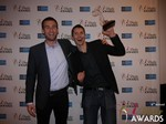 PaymentWall - Winner of Best Payment System at the 2015 iDateAwards Ceremony in Las Vegas