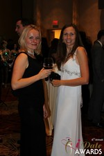 Cocktail Reception at the 2015 iDateAwards Ceremony in Las Vegas held in Las Vegas