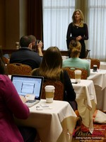 CNN's Wendy Walsh - Matchmaking Convention Pre-Conference at the 2015 Las Vegas Digital Dating Conference and Internet Dating Industry Event