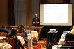 Hunt Etheridge - Co-Founder of the IDCA at the 40th International Dating Industry Convention