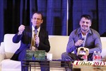 OPW Interview with Andrei Bronetskiy - CEO of Wamba / Mamba.ru at the 2015 Las Vegas Digital Dating Conference and Internet Dating Industry Event