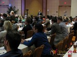 The Audience at the 40th International Dating Industry Convention