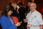 Business Networking at the 2015 Internet Dating Super Conference in Las Vegas