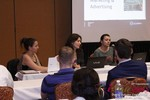 Dating Factory Partnership Conference at iDate2015 Las Vegas