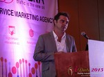 Dave Heysen - CEO of Oasis Dating Network at iDate Expo 2015 Las Vegas