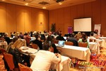 Essence Magazine Panel - Becoming a Brand at the January 20-22, 2015 Las Vegas Internet Dating Super Conference