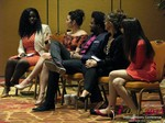 Essence Magazine Panel - Charreah Jackson, Laurie Davis-Edwards, Thomas Edwards, Renee Piane, Julie Spira at iDate2015 Las Vegas