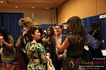 Exhibit Hall at iDate2015 Las Vegas