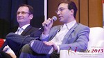 Cliff Lerner - CEO of SNAP Interactive on the Final Panel at the January 20-22, 2015 Internet Dating Super Conference in Las Vegas