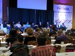 Final Panel at Las Vegas iDate2015