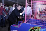 Dating Execs Party at the Pinball Hall of Fame at iDate Expo 2015 Las Vegas