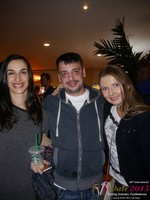 Pre-Event Party at the 2015 Las Vegas Digital Dating Conference and Internet Dating Industry Event