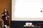 Maria Avgitidis - State of the Matchmaking Business Panel at the 2015 Las Vegas Digital Dating Conference and Internet Dating Industry Event