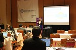Jessica Baker - CEO of Aligned Signs at the 40th International Dating Industry Convention