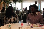 Lunch at iDate2015 Las Vegas