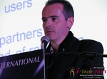 Marcos Veira - CEO of Namoro Online at the 2015 Las Vegas Digital Dating Conference and Internet Dating Industry Event