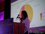 Melissa McDonald - International Marketing Manager at Yandex at the 2015 Internet Dating Super Conference in Las Vegas