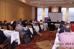 Steve Dakota Happas - Dating Affiliates Panel at the 40th International Dating Industry Convention