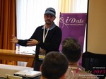 Steve Dakota Happas - CEO of The Professional Match at iDate2015 Las Vegas