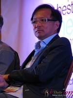 Brandon Wade, CEO of Seeking Arrangement - Panel on Internet Dating Fraud at the 2015 Internet Dating Super Conference in Las Vegas