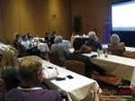 Pat Ness - via Skype at the 12th Annual iDate Super Conference