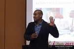 Paul Carrick Brunson at the 2015 Internet Dating Super Conference in Las Vegas