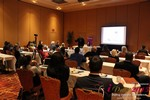Paul Carrick Brunson at iDate Expo 2015 Las Vegas