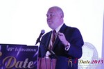 Steve Baker - Regional Director of the US Federal Trade Commission at the January 20-22, 2015 Las Vegas Online Dating Industry Super Conference