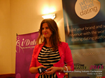 Juliette Prais CEO of Pink Lobster Dating Speaking at CEO Therapy at the October 14-16, 2015 London Euro Online and Mobile Dating Industry Conference