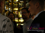 Networking Party At The Library In London For UK Dating And Match Making CEOs And Owners  at the 2015 iDate Mobile, Online Dating and Matchmaking conference in London