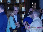 Networking Party At The Library In London For UK Dating And Match Making CEOs And Owners  at the 42nd iDate2015 London convention