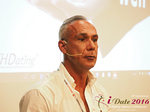 Alex Pinto - CEO of FH Dating at the iDate Premium International Dating Business Executive Convention and Trade Show