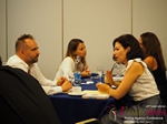 Business Speed Networking at the July 20-22, 2016 Limassol Dating Agency Business Conference