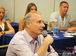 Questions from the Audience at the 45th iDate2016 Limassol,Cyprus
